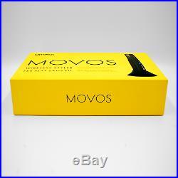 Amika Movos Wireless Flat Hair Iron 1 Portable Travel Styler