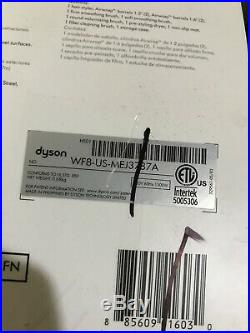 B-259-Dyson Airwrap Complete Styler Straightener Curler No Heat All Hairstyles