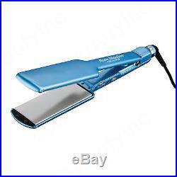 Babyliss Pro Nano Titanium Plated Ultra-Thin Straightener Iron 2 BABNT3074T