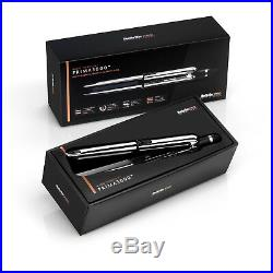 Babyliss Pro Prima 3000 Titanium Ultra Advanced Ceramic Hair Straightener + Mat