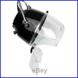 Beauty Salon Equipment Adjustable Wall Mount Mounted Hair Hood Dryer Swing Arm