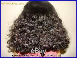 Brazilian Keratin Cure Gold Honey Bio 0% Protein Hair Treatment 2 Piece Kit 10oz