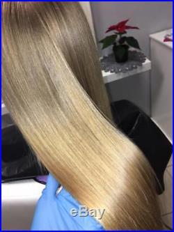 COCOCHOCO Professional Keratin Hair straightening treatment guaranteed results