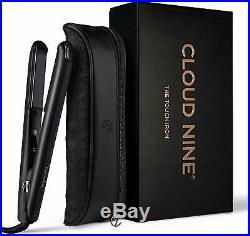 Cloud Nine Touch Iron Hair Straighteners & Free C9 Heat Mat Brand New 2019 Stock