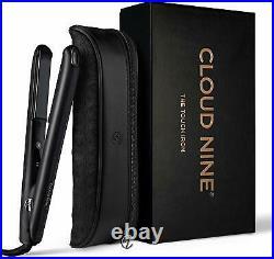 Cloud Nine Touch Iron Hair Straighteners & Free C9 Heat Mat Brand New 2021 Stock