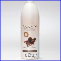 Cocochoco Brazilian Keratin Treatment Blow Dry Hair Straightening 1 Litre