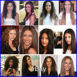 Complex Global Brazilian Blowout Keratin Hair Treatment 1000ml Express Formula