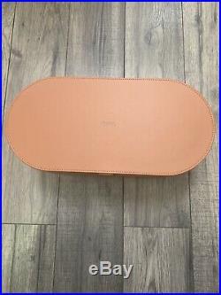 DYSON Airwrap Complete Hair Styler Nickel & Fuchsia