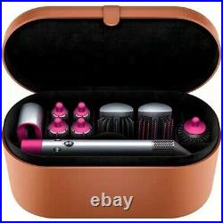 DYSON Airwrap Hair Styler Volume+Shape Curl Dryer Full Accessories Kits(US PLUG)