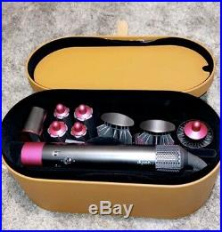 DYSON Airwrap Styler Complete styler for multiple hair types and styles NEW