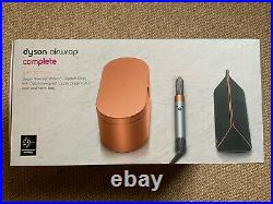 Dyson Airwrap Complete Gift Edition Copper/Silver