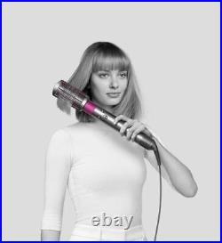 Dyson Airwrap Complete Long Haarstyler Anthrazit/Fuchsia