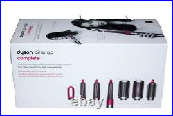 Dyson Airwrap Complete Styler-For Multiple Hair Types and Styles