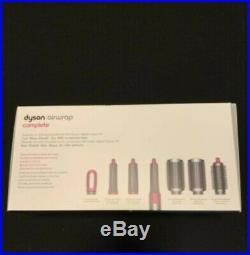 Dyson Airwrap Smooth+Control Styler