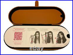 Dyson Airwrap Styler For Multiple Hair Types & Styles Fuchsia