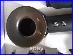 Dyson Hd01 Supersonic Hair Dryer Iron/Black