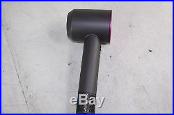 Dyson Supersonic Hair Dryer HD01 Fuchsia Working Unit Only
