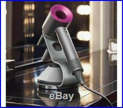 Dyson Supersonic Hair Dryer Iron/Fuchsia. BRAND NEW GIFT EDITION