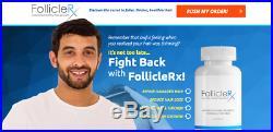 FOLLICLERX Promote Healthy Hair Growth-Follicle RX Advanced BUY 2 GET 1 FREE