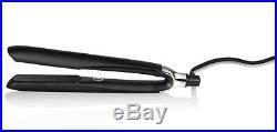 GHD PLATINUM Black Hair Straightener Limited Edition