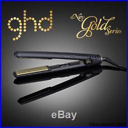 GHD V gold professinal classic Styler Glätteisen Haarstyler NEU