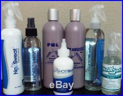 Ghost Bond white glue adhesive 1.3 oz lace wigs toupee hairpiece full head bond