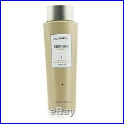 Goldwell Kerasilk Control Keratin Shape 1 # Intense 500ml Treatments