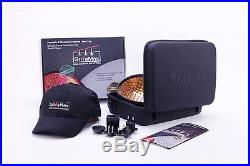 GrivaMax Laser Cap 272 Pro Thin Hair ReGrowth laser Helmet LLLT 650nm Hair Loss