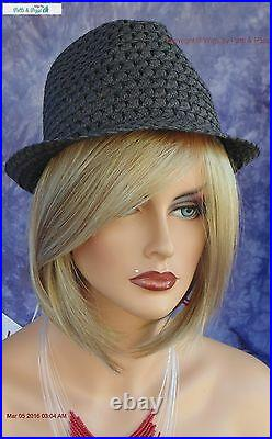 Hailey Rene Of Paris Noriko Wig Sugar Cane R New In Box With Tags 514