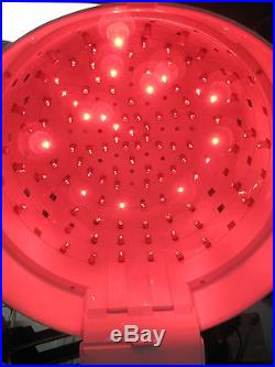 Hair Lossthinningdhtbaldingraymax Salon Laser Growth Therapy Treatment Cap