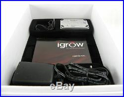 IGrow Laser Hair Growth Helmet Restoration & Regrowth Treatment