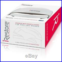 IRestore Laser Hair Growth System Essential kit- Rechargeable Battery Pack