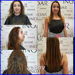 Inoar G Hair Moroccan Progressive Brush Keratin Treatment Kit 2 Litre
