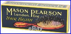 Mason Pearson Junior Hair Brush (BN2) Authentic Ships from USA