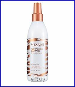 Mizani Miracle Milk 25 Leave In 8.5oz