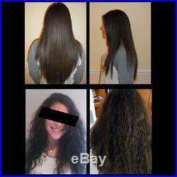 Moroccan Keratin brazilian Blowout Hair treatment kit 1000ml with sulfate free