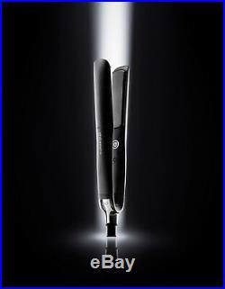 NEU! Ghd PLATINUM + STYLER Glätteisen black original mit Zertifikat