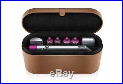 NEW Dyson Airwrap Complete Styler Set Straightener Curler All Hairstyles