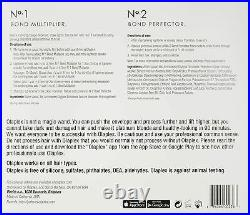 Olaplex Salon Intro Kit For Professional Use Step No 1&2 Larger Size Authentic
