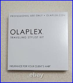 Olaplex Traveling Stylist Kit No. 1 No. 2 (2) 100 ml/Net 3.3 fl oz