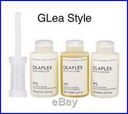 Olaplex travel kit