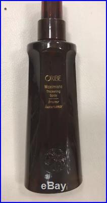 Oribe Maximista Thickening Spray 6.8 oz. NEW witho BOX