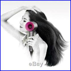 Supersonic Hair Dryer In Box Free Fast Ship & Brand NEW