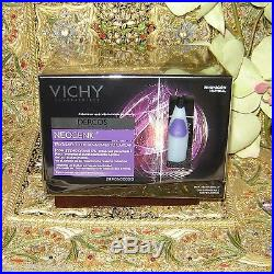 Vichy Dercos Neogenic Hair Loss Treatment 28 Monodoses, Us Seller, Fast Ship